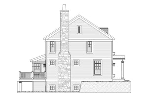 Parson Residential House Plan SketchPad House Plans