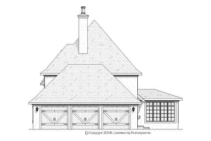 Plymouth Residential House Plan SketchPad House Plans