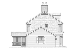 Rexford Residential House Plan SketchPad House Plans