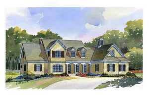 Vinewood Residential House Plan SketchPad House Plans