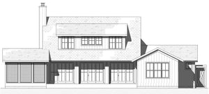 Backwater Residential House Plan SketchPad House Plans