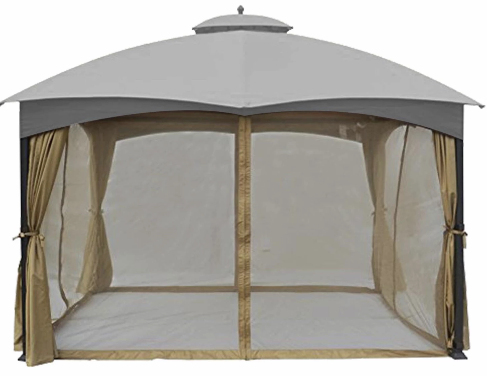 LOWES ALLEN AND ROTH 10 X 12 REPLACEMENT GAZEBO MOSQUITO