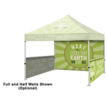 Load image into Gallery viewer, 10'X10' custom canopy