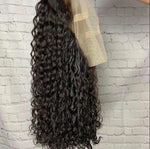 UN-CUSTOMIZED Deep Wave Full lace Frontal Unit (2/3 days PRE ORDERS ONLY )