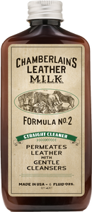 Straight Cleaner Formula No. 2