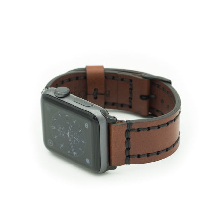 Apple Watch Strap - Brown