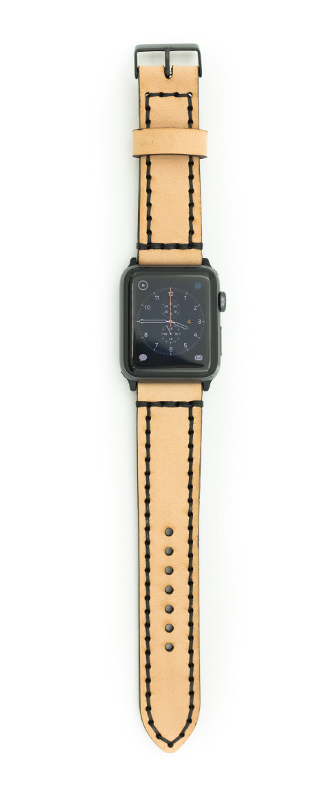Apple Watch Strap - Natural
