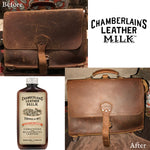 Leather Care Liniment No. 1