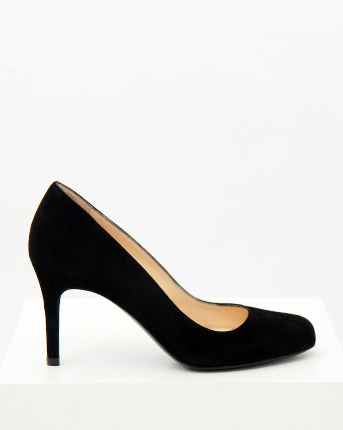 size 35 - Paloma with 8cm stiletto heel & oval toe