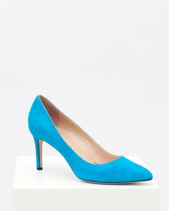 size 39 - Bianca with 8cm stiletto heel & pointed toe
