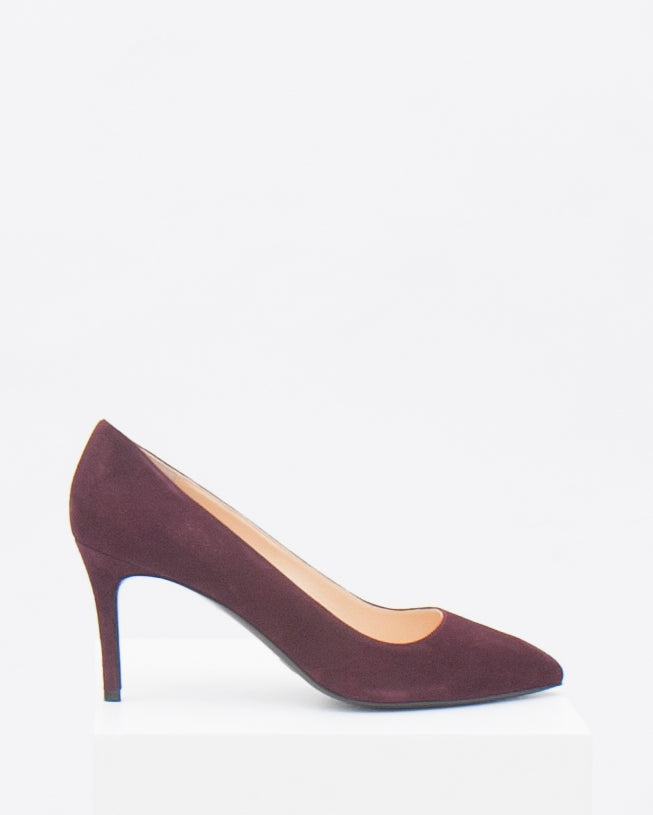 size 41 - Bianca with 8cm stiletto heel & pointed toe
