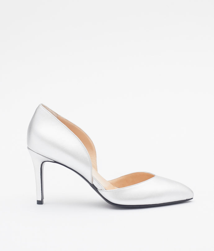 size 39 - Bianca with 8cm stiletto heel and pointed toe
