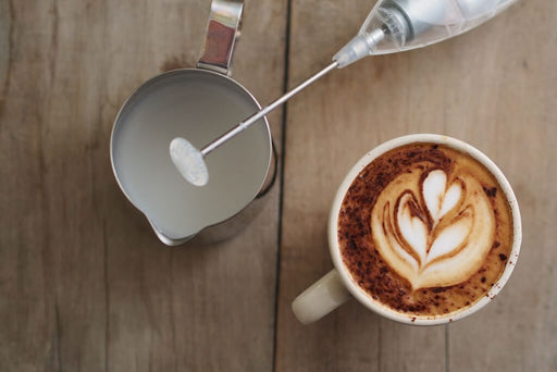 AeroLatte - Milk Frother