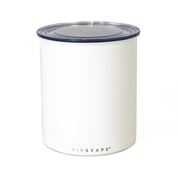 "Airscape Kilo 8"" Large - Chalk White"
