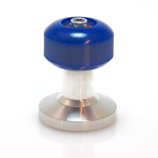 58.4mm Skate Tamp - Dark Blue