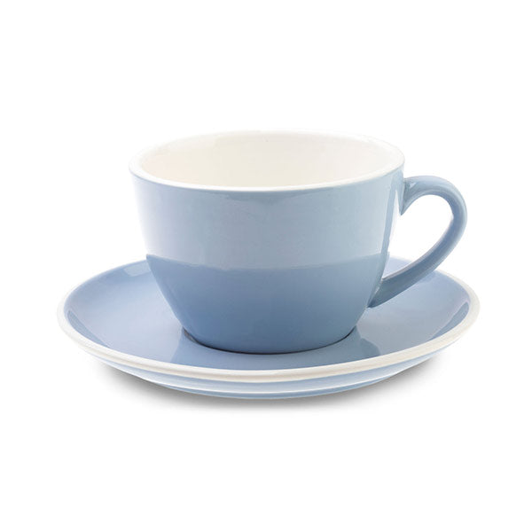 ACF Cup & Saucer 6 Set – 12oz