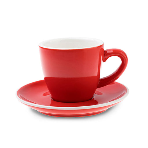 ACF Cup & Saucer 6 Set – 3oz
