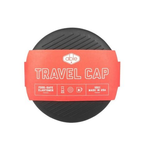 Able Travel Cap