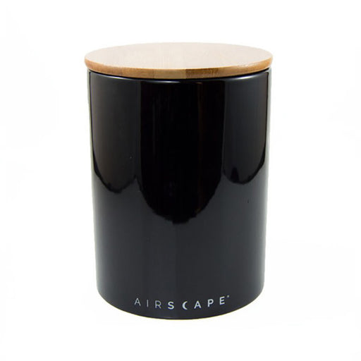 Airscape Ceramic - Obsidian (Black)