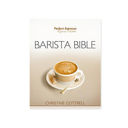 Barista's Guide Bible