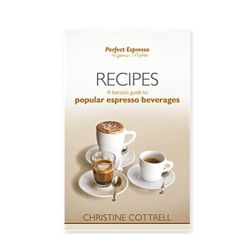 Barista's Guide Recipes