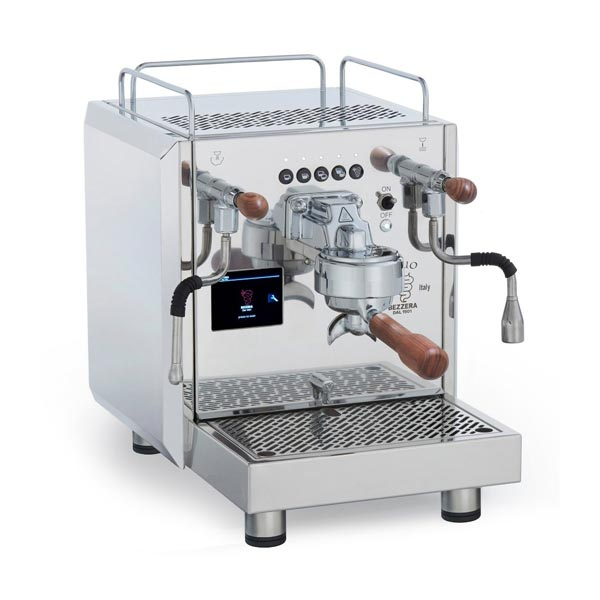 Bezzera Duo Coffee Machine