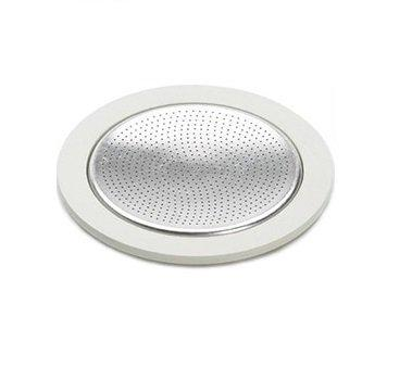 Bialetti Replacement Seal  Filter - Stainless Models
