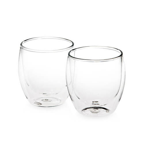 Bodum Pavina Glass 2pc