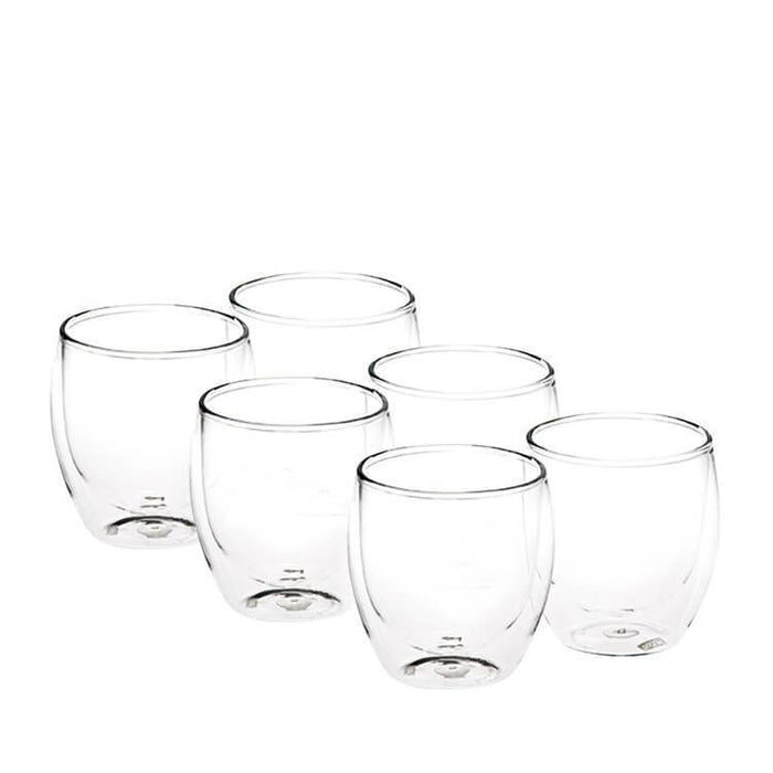 Bodum Pavina Glass 6pc