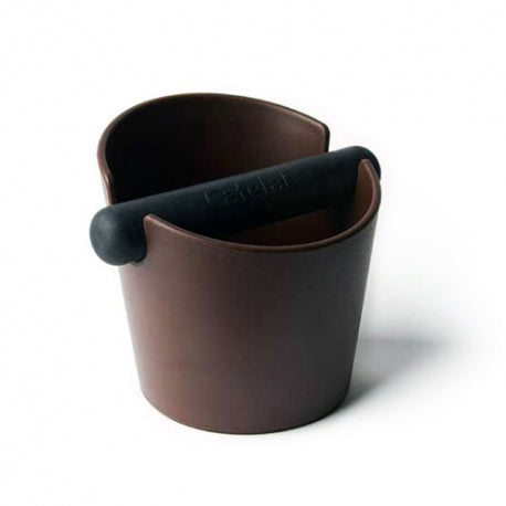 Cafelat Knock Box Tubbi - Brown