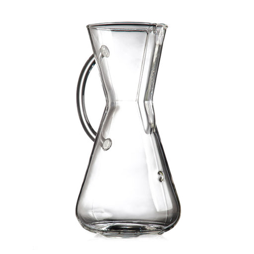 Chemex Classic 3 Cup Glass Handle