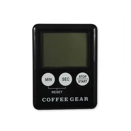 Coffee Gear Timer