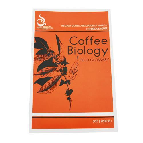 Coffee Biology Field Glossary - SCAA