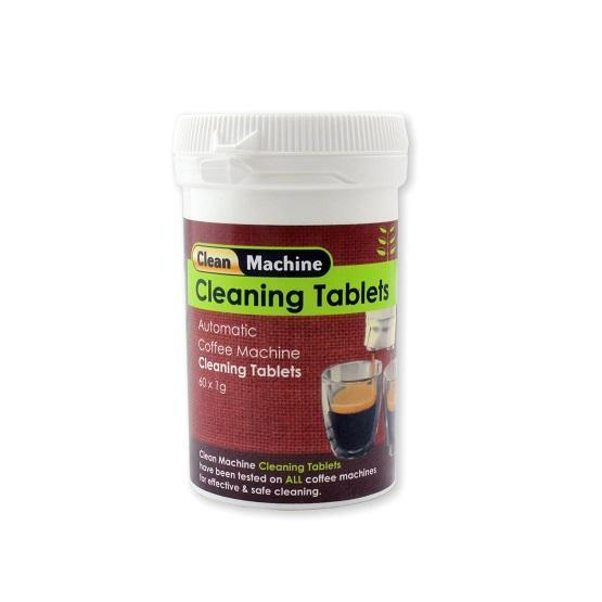 Urnex Coffee Machine Cleaning Tablets 1gm