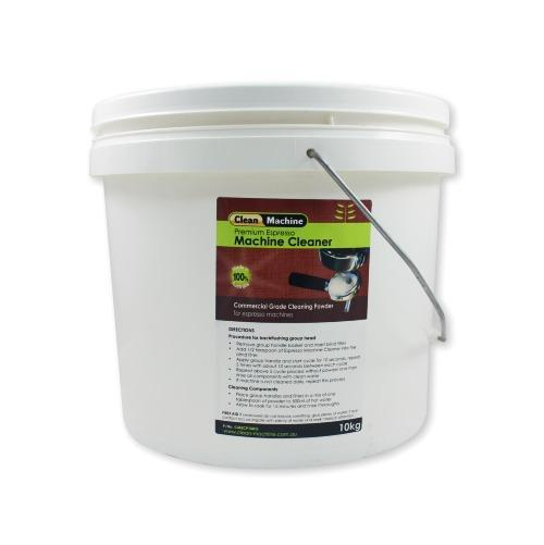 Espresso Machine Cleaning Powder, 10kg - Clean Machine