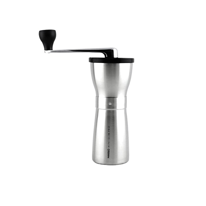 Hario Coffee Mill Slim Pro