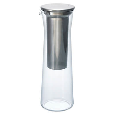 Hario Cold Brew Coffee Jug - Stainless