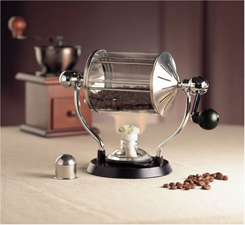 Hario Counter Top Roaster