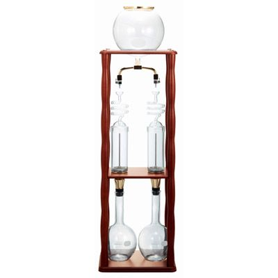 Hario Double Cold Drip Tower - 2L