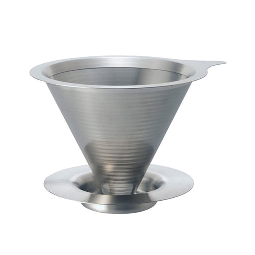 Hario Double Mesh Metal Dripper