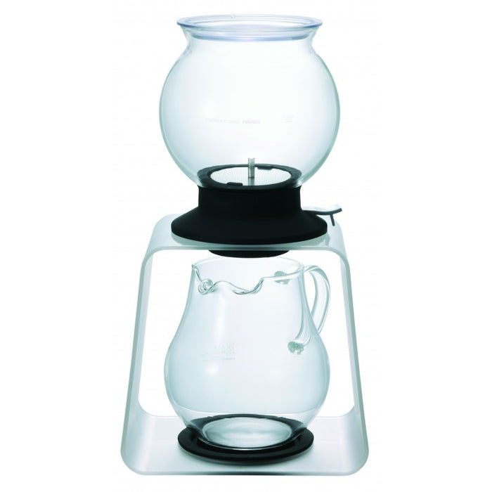 Hario Largo Tea Dripper Set