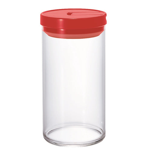 Hario Bean Storage - Red
