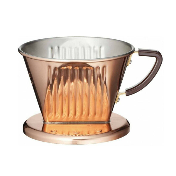 Kalita Copper Coffee Dripper
