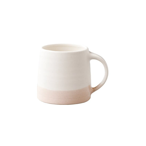 Kinto Handcrafted Porcelain Mug 320ml