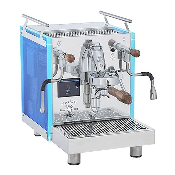 Bezzera Matrix Coffee Machine