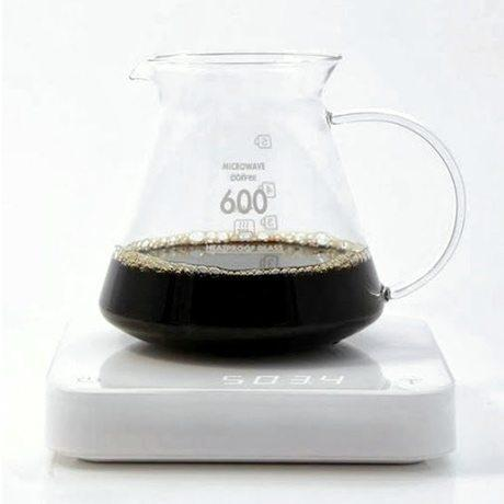 Acaia Pearl Brewing Scale- White