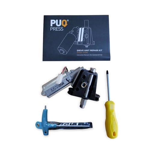 PuqPress DIY Drive Repair Kit