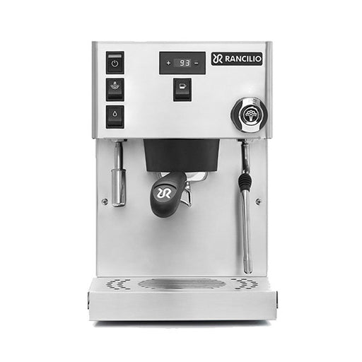 Rancilio Silvia Pro Coffee Machine