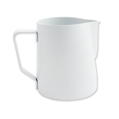 Rhinowares Stealth Milk Pitcher - White