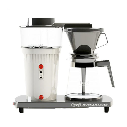 Moccamaster Jubilee Limited Edition Model 68